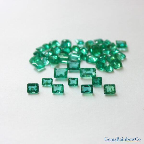 Emerald Stone OCtagon