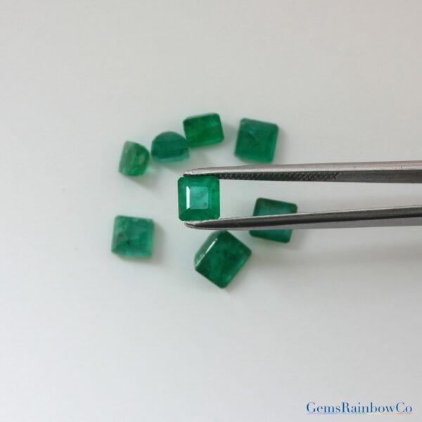 Emerald Stone Oct Assc