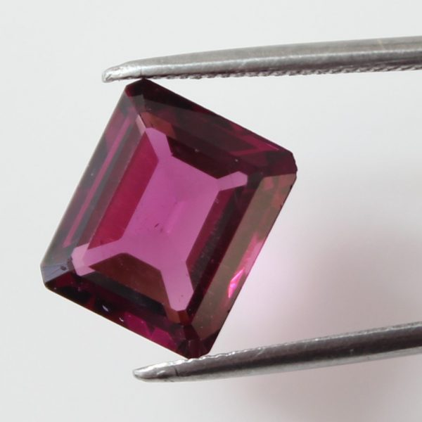 Octagon Garnet