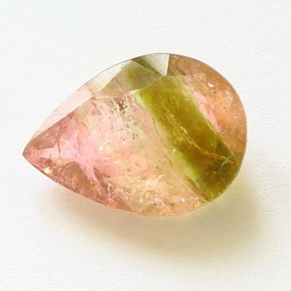 Tourmaline Pear